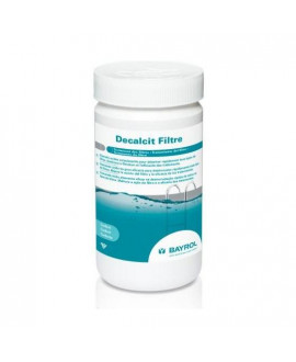DECALCIT FILTER 1 KG